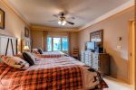 Guest Bedroom - 3 Bedroom Platinum-Rated Condo - Chateaux DuMont