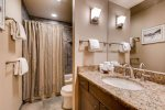 Bathroom 3 - 3 Bedroom Platinum-Rated Condo - Chateaux DuMont