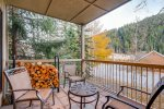 Gorgeous Views from Patio - 3 Bedroom Platinum-Rated Condo - Chateaux DuMont
