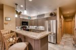 Remodeled Kitchen - 3 Bedroom Platinum-Rated Condo - Chateaux DuMont