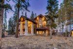 Breckenridge CO | Snowy Point Chalet | 4 Bedroom