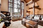 Breckenridge Snow Chalet 4 Bedroom Villa