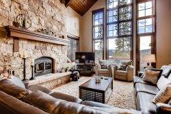 Breckenridge CO | Snow Chalet