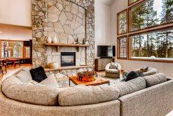 Breckenridge CO | Snowflake Escape | 4 Bedroom