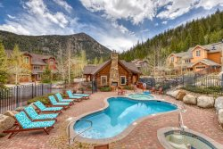 Keystone CO  | Settler's Creek #6524 | 2 Bedroom