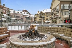 Beaver Creek | St. James Place | 2 Bedroom Residential Condo | Ski-in Ski-out