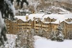 St. James Place 3 Bedroom Condo at Beaver Creek