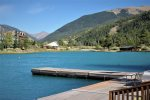 Shared Outdoor Pool - Keystone Lakeside Village Condos