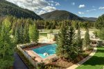 Outdoor Facilities and View - Keystone Lodge and Spa