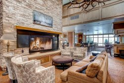 Keystone CO | The Keystone Lodge & Spa | King Lodge Room