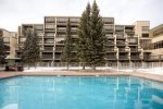 Outdoor Heated Pool - Keystone Lodge and Spa