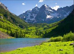Aspen CO | The Gant | 3 Bedroom Platinum
