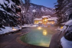 Aspen CO | The Gant | 1 Bedroom Platinum-Rated