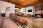 The Gant Aspen 2 Bedroom Silver Condo