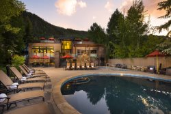 Aspen CO | The Gant | 2 Bedroom Silver