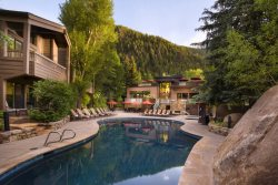 Aspen CO | The Gant | 1 Bedroom Silver
