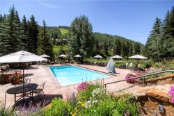 Vail CO | Lion Square Lodge | 1 Bedroom Gold