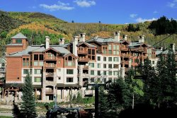 Beaver Creek CO | Elkhorn Lodge | 2 Bedroom