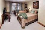 Balcony - Elkhorn Lodge at Beaver Creek