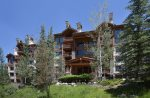Exterior - Elkhorn Lodge at Beaver Creek