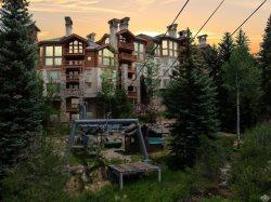 Beaver Creek CO | Elkhorn Lodge | 3 Bedroom