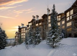 Beaver Creek CO | Elkhorn Lodge | 4 Bedroom