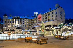 Beaver Creek CO | Park Hyatt Residence Club | 2 Bedroom
