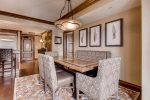 Bedroom 1 - Residences at Park Hyatt Beaver Creek