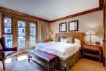 Bedroom 2 - Residences at Park Hyatt Beaver Creek