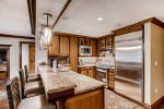 Kitchen - Residences at Park Hyatt Beaver Creek