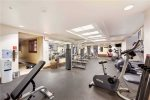 Fitness Center - Lion Square Lodge at Lionshead Village