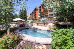 Vail CO | Lion Square Lodge | 2 Bedroom Gold