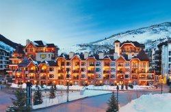Vail CO | Lion Square Lodge | 2 Bedroom Platinum