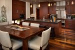 Kitchen - 3 Bedroom Residence - Solaris Residences Vail