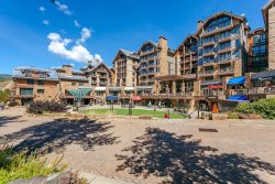 Vail CO | Solaris Residences | Three Bedroom + Den
