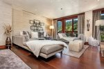 4 Bedroom Residence - Living Room - Solaris Residences Vail