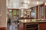4 Bedroom Residence - Kitchen - Solaris Residences Vail