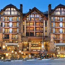 Vail CO | Solaris Residences | Four Bedroom