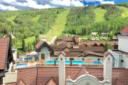 Vail CO | The Arrabelle | Two Bedroom Residence
