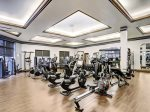 Hotel Lobby Area - The Arrabelle at Vail Square