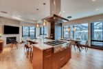 Kitchen - One Bedroom Residence - The Lion Vail
