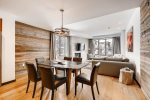 Kitchen - Two Bedroom Residence - The Lion Vail
