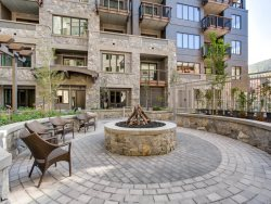 Vail CO | The Lion | Two Bedroom Residence