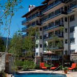 Pool and Outdoor Amenities - The Lodge at Vail Village