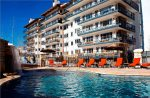 Winter in Vail Village - The Lodge at Vail Village