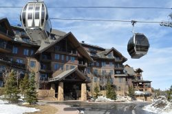 Breckenridge CO | Crystal Peak Lodge | 2 Bedroom | Unit #7205