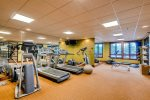 Breckenridge BlueSky Fitness Center