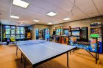 Breckenridge BlueSky Game Room