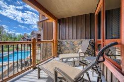 Breckenridge CO | BlueSky #501 | 4 Bedroom