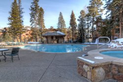 Breckenridge CO | Mountain Thunder Lodge | 3 Bedroom Town Home